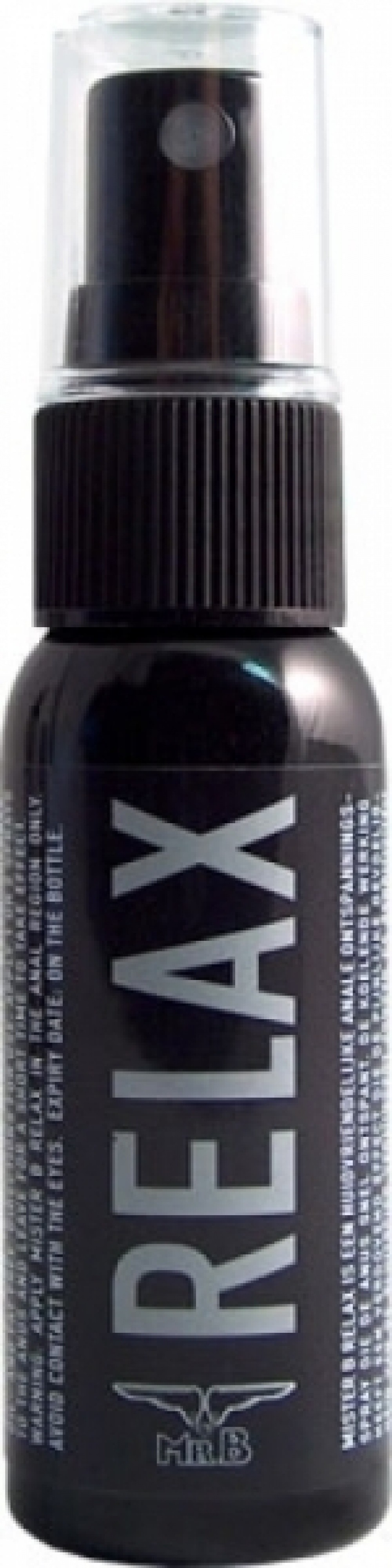 Anesthesiant anal Relax 25 ml