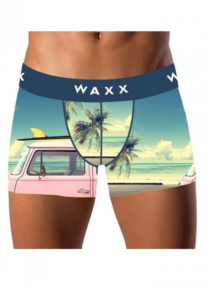 Boxer homme Waxx Trip
