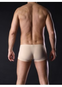 ManStore M278-Boxer homme MiniPants nude dos