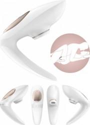 Stimulateur de clitoris pour couple Satisfyer Pro 4 couples