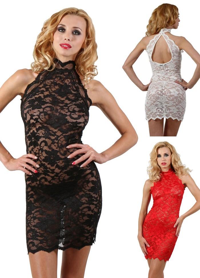 Mini robe coquine et pas cher pour femme sophie libertine vannes