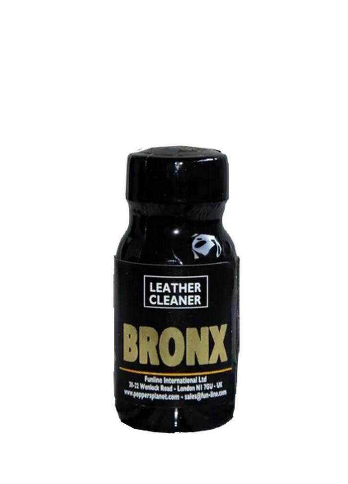 Petit flacon Poppers Bronx - Nitrite de propyle -  13 ml