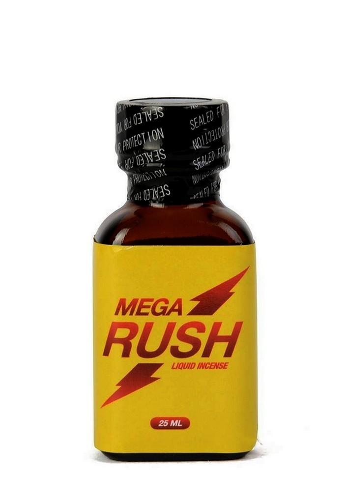 Grand flacon Poppers Mega Rush-Nitrite de Pentyle- Vannes 56 sophie libertine
