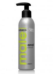 Cobeco Lubrifiant Eau Anal Male eau 250 ml