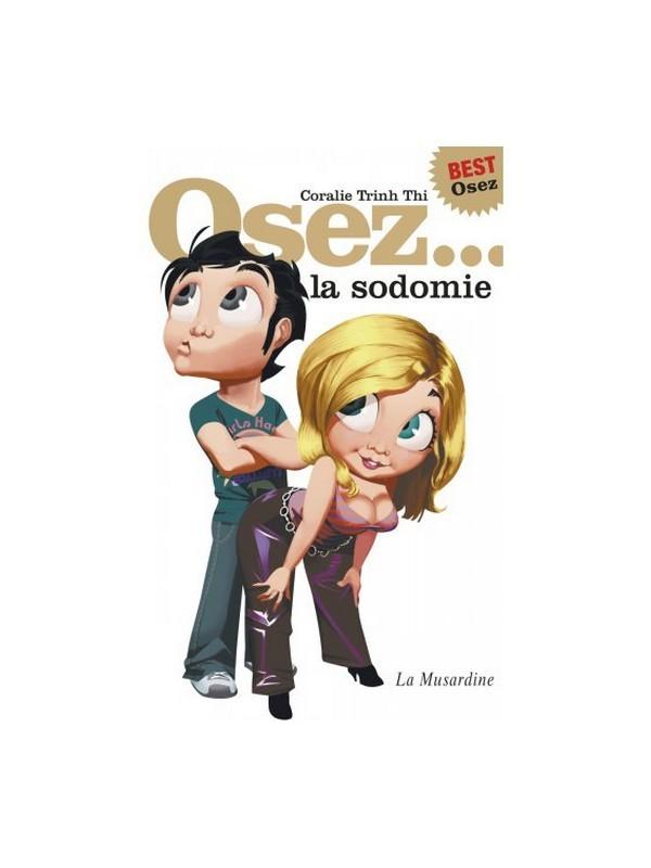 Librairie Osez