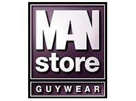 ManStore
